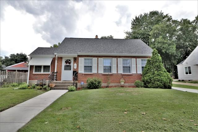 1723 Oregon Avenue, Rockford, IL 61108 (MLS #10055112) :: Domain Realty