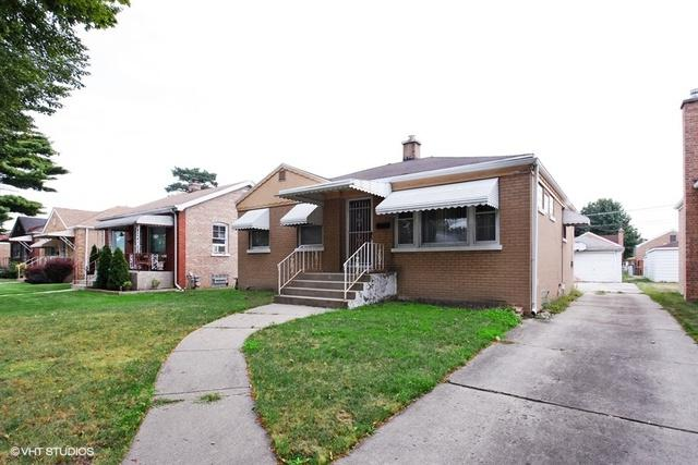 2237 Keystone Avenue, North Riverside, IL 60546 (MLS #10055116) :: The Jacobs Group