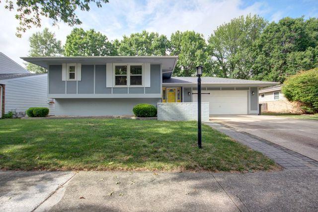 802 Scovill Street, Urbana, IL 61801 (MLS #10055118) :: Littlefield Group