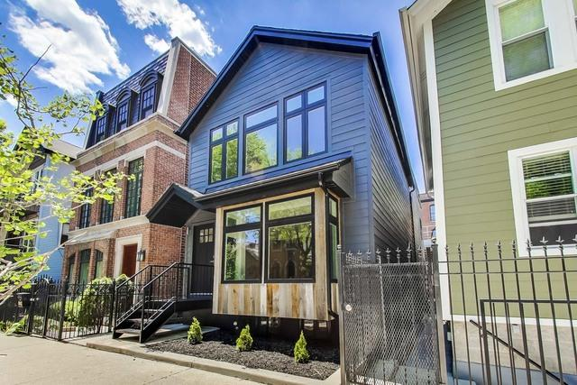 1850 N Bissell Street, Chicago, IL 60614 (MLS #10055126) :: Littlefield Group