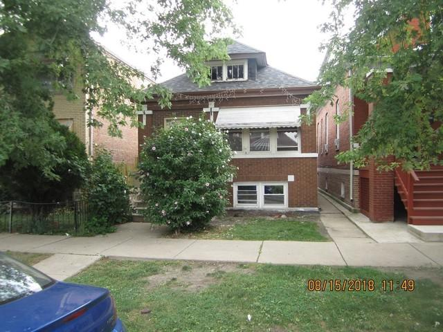 5217 S Artesian Avenue, Chicago, IL 60632 (MLS #10055132) :: Domain Realty