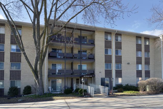 640 Murray Lane #402, Des Plaines, IL 60016 (MLS #10055150) :: Littlefield Group