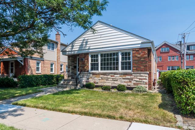 10245 S Artesian Avenue, Chicago, IL 60655 (MLS #10055153) :: The Jacobs Group