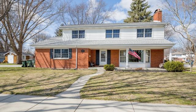 1004 W Grove Street, Arlington Heights, IL 60005 (MLS #10055158) :: The Jacobs Group