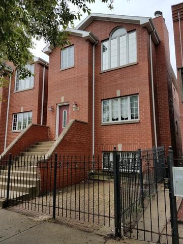 3826 S Emerald Avenue #1, Chicago, IL 60609 (MLS #10055179) :: Domain Realty