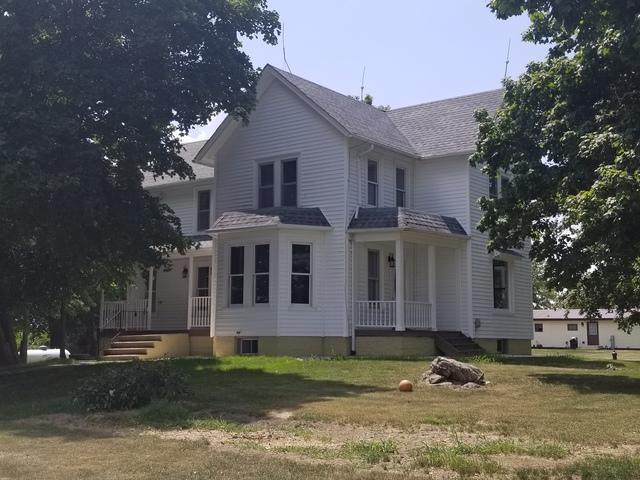 14422 Walker Road, Newark, IL 60541 (MLS #10055203) :: Domain Realty