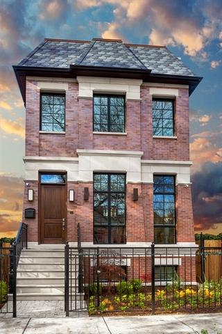 3538 N Seeley Avenue, Chicago, IL 60618 (MLS #10055210) :: Touchstone Group