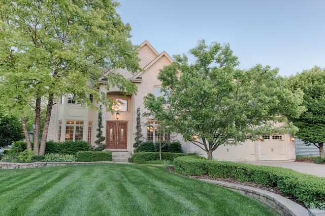 3024 Kelltowne Court, Naperville, IL 60565 (MLS #10055223) :: The Wexler Group at Keller Williams Preferred Realty