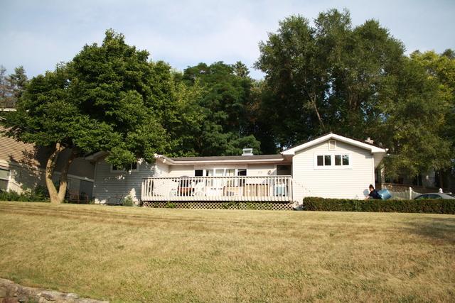 510 Lake Shore Boulevard, Wauconda, IL 60084 (MLS #10055224) :: The Jacobs Group