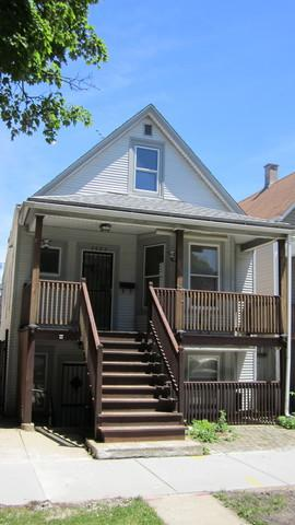 3923 N Francisco Avenue, Chicago, IL 60618 (MLS #10055233) :: Littlefield Group
