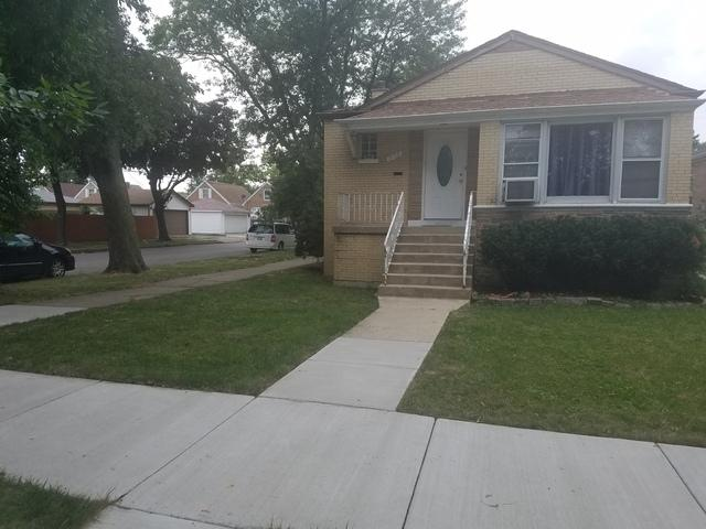 7158 S Sawyer Avenue, Chicago, IL 60629 (MLS #10055244) :: The Jacobs Group