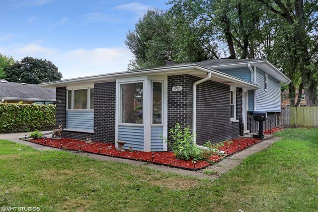 697 E Prairie Avenue, Des Plaines, IL 60016 (MLS #10055281) :: Littlefield Group