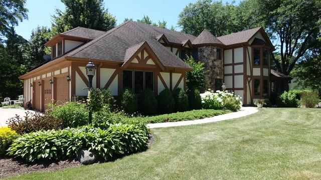 50 Carlisle Road, Hawthorn Woods, IL 60047 (MLS #10055282) :: The Schwabe Group