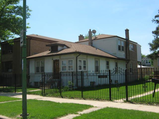 2216 N Moody Avenue, Chicago, IL 60639 (MLS #10055302) :: The Jacobs Group