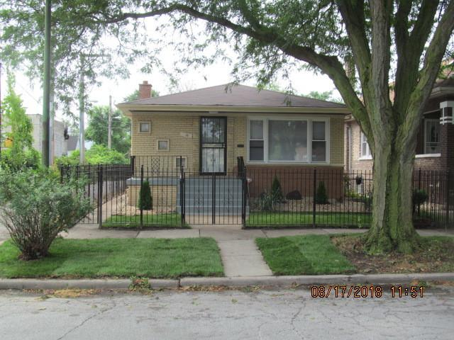 35 E 123rd Street, Chicago, IL 60628 (MLS #10055303) :: The Jacobs Group