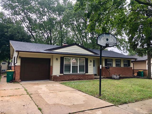 159 Wildwood Road, Elk Grove Village, IL 60007 (MLS #10055338) :: Domain Realty