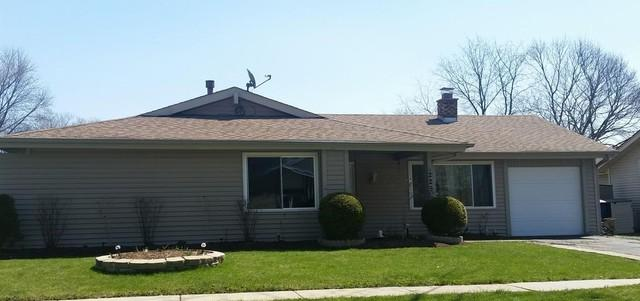 Hanover Park, IL 60133 :: The Jacobs Group