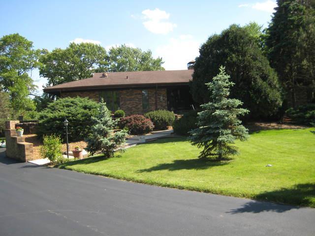 14 Fox Lane, Palos Park, IL 60464 (MLS #10055395) :: The Jacobs Group