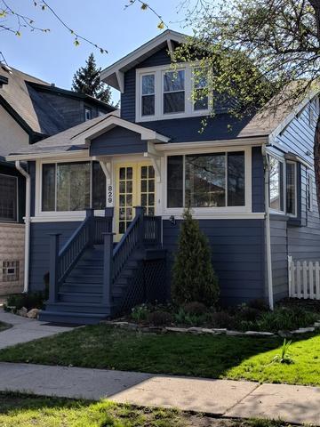 829 Home Avenue, Oak Park, IL 60304 (MLS #10055396) :: The Spaniak Team