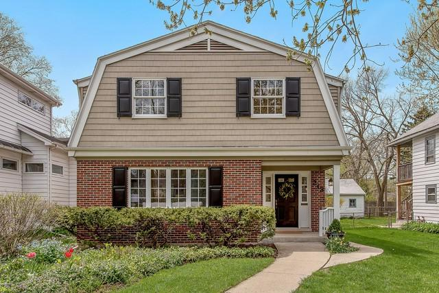 213 15th Street, Wilmette, IL 60091 (MLS #10055435) :: Domain Realty