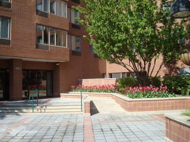 801 S Plymouth Court #1012, Chicago, IL 60605 (MLS #10055446) :: The Saladino Sells Team
