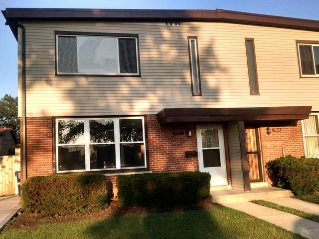 9323 Home Avenue #9323, Des Plaines, IL 60016 (MLS #10055454) :: Littlefield Group