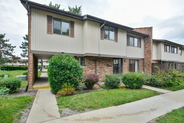 7354 Winthrop Way #8, Downers Grove, IL 60516 (MLS #10055480) :: The Spaniak Team