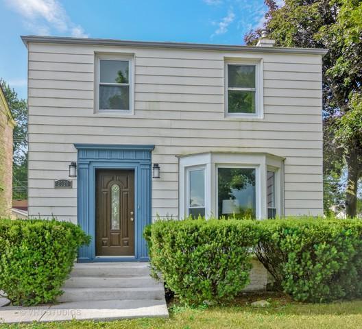 2320 Emerson Street, Evanston, IL 60201 (MLS #10055481) :: Littlefield Group