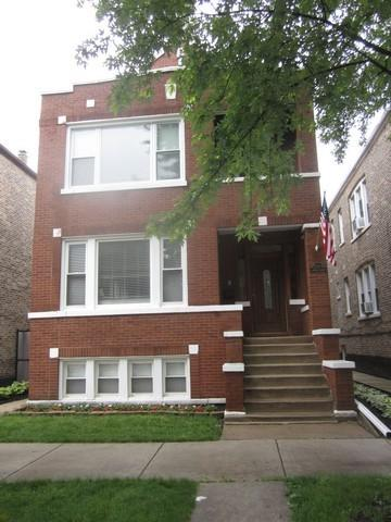 2552 W 39th Place, Chicago, IL 60632 (MLS #10055490) :: The Spaniak Team