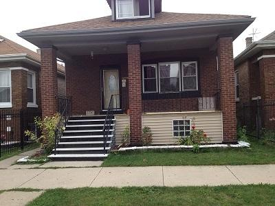 5710 S Albany Avenue, Chicago, IL 60636 (MLS #10055510) :: Domain Realty