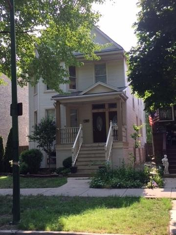 4248 N Ridgeway Avenue, Chicago, IL 60618 (MLS #10055515) :: Littlefield Group