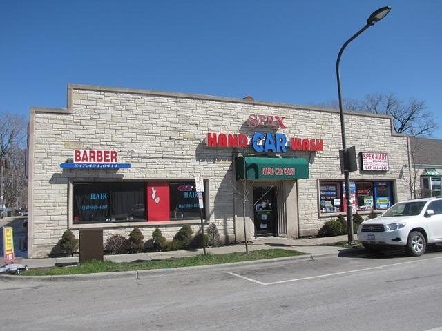 1235 Dodge Avenue, Evanston, IL 60202 (MLS #10055519) :: Littlefield Group