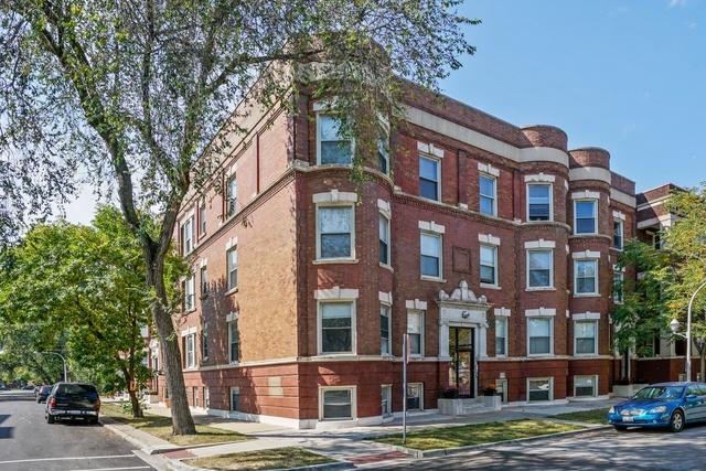 4622 S Vincennes Avenue B2, Chicago, IL 60653 (MLS #10055520) :: The Spaniak Team