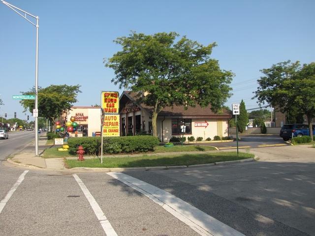 3620 Dempster Street, Skokie, IL 60076 (MLS #10055526) :: The Spaniak Team