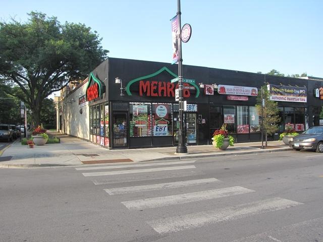 2433 Devon Avenue, Chicago, IL 60659 (MLS #10055529) :: Littlefield Group