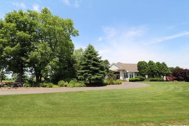 15306 W Pantigo Lane, Homer Glen, IL 60491 (MLS #10055534) :: The Saladino Sells Team