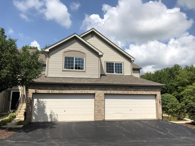 955 Parkhill Circle, Aurora, IL 60502 (MLS #10055540) :: Baz Realty Network | Keller Williams Preferred Realty