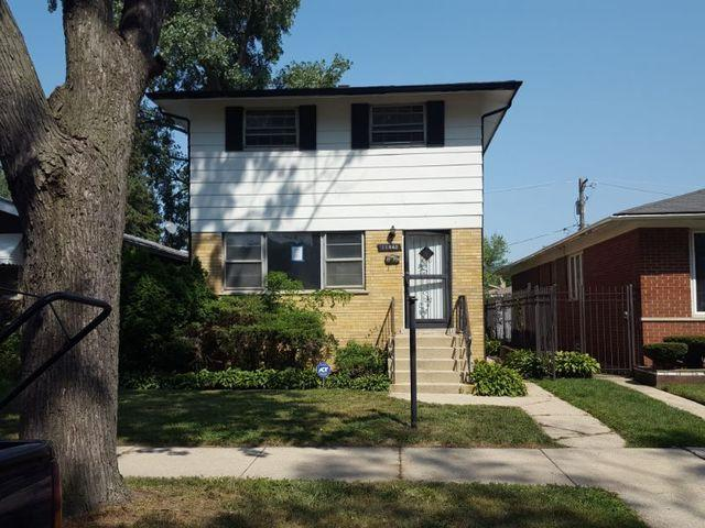 11643 S Aberdeen Street, Chicago, IL 60643 (MLS #10055609) :: The Jacobs Group