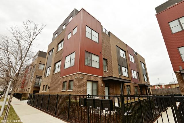 622 W 16TH Street #1, Chicago, IL 60616 (MLS #10055618) :: Touchstone Group