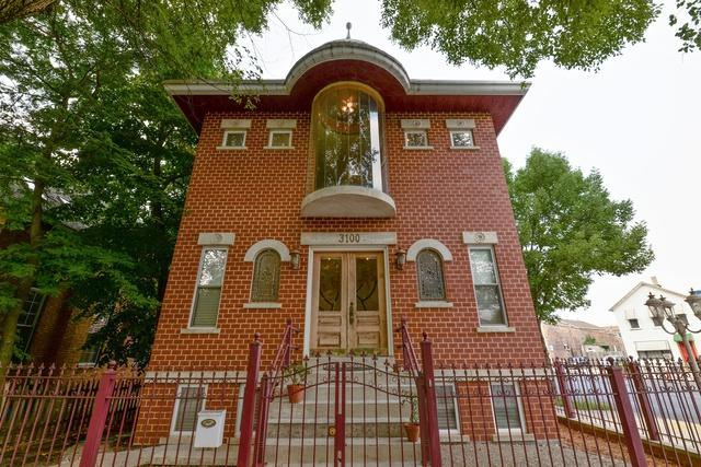 3100 S Racine Avenue, Chicago, IL 60608 (MLS #10055643) :: The Jacobs Group
