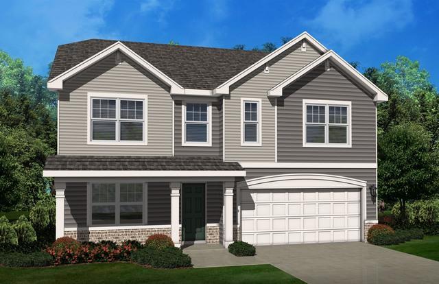 1598 Farmstead Lane, Dekalb, IL 60115 (MLS #10055653) :: The Jacobs Group