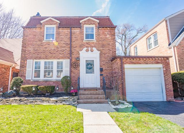 6776 N Keota Avenue, Chicago, IL 60646 (MLS #10055682) :: Domain Realty