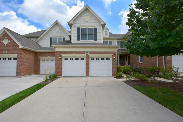 20 Red Tail Drive, Hawthorn Woods, IL 60047 (MLS #10055695) :: The Schwabe Group