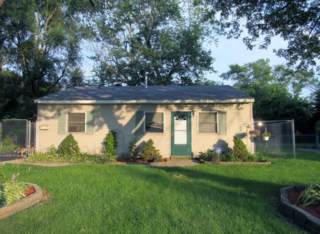2232 220th Street, Sauk Village, IL 60411 (MLS #10055701) :: Littlefield Group