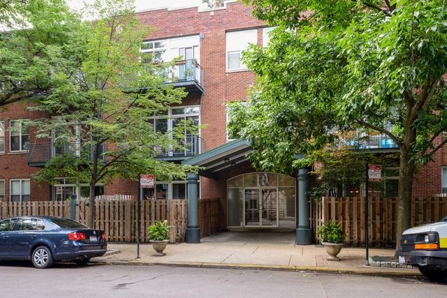 2333 W St Paul Avenue #330, Chicago, IL 60647 (MLS #10055707) :: Leigh Marcus | @properties