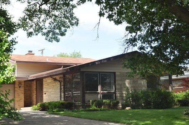 6308 N Knox Avenue, Chicago, IL 60646 (MLS #10055718) :: Domain Realty