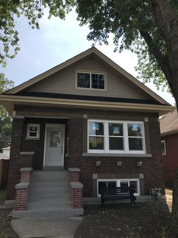 4163 Eberly Avenue, Brookfield, IL 60513 (MLS #10055734) :: The Jacobs Group