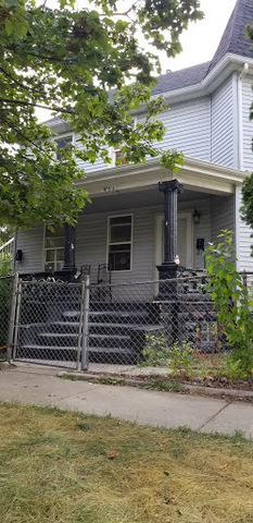 451 S Joliet Street, Joliet, IL 60436 (MLS #10055736) :: The Spaniak Team