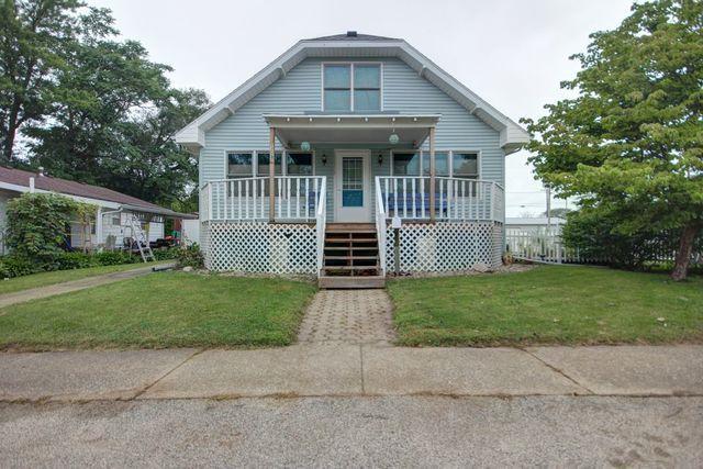 308 S Chanute Street, Rantoul, IL 61866 (MLS #10055743) :: Littlefield Group
