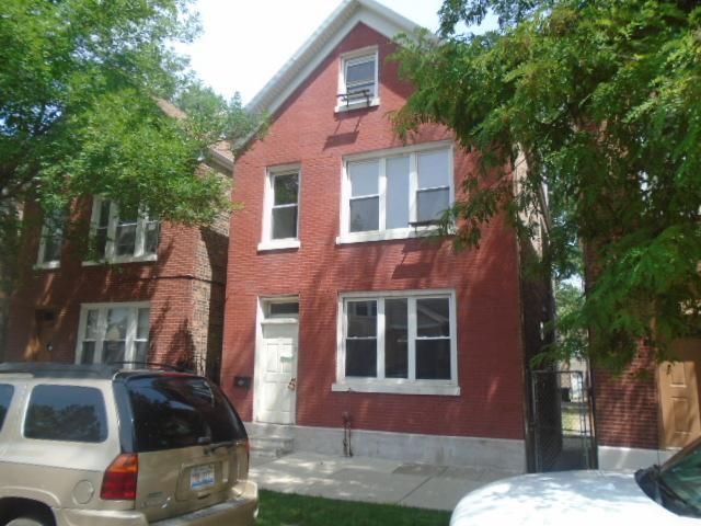2636 W 24th Street, Chicago, IL 60608 (MLS #10055752) :: The Spaniak Team